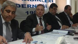 TÜRMOB Başkanı Sanlı: 700 bin değil 3 bin 500 şirket denetlendi
