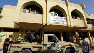 ABD: Libyadaki saldırının arkasında BAE ve Mısır var