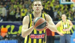 Fenerbahçeli Bogdanovic iki hafta yok