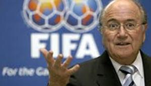 Blatterdan 2022 için Orta Doğu sürprizi
