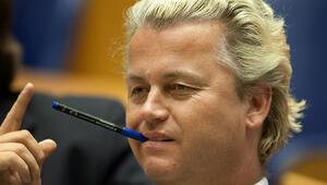 Hollandada ırkçı lider Geert Wilders yargılanacak