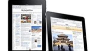 iPad alanlara ilk şok