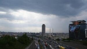 İstanbul için zor akşam