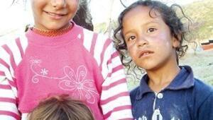 Kız çocukları sömürü kurbanı