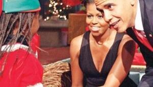 Obama kendisine not verdi: (*) İyi