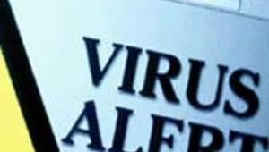 20 dakikada bir virus