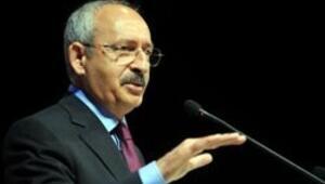 Kılıçdaroğlu: Yalnızları oynayan devlet