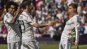 Ronaldo bu gol için 347 gün bekledi