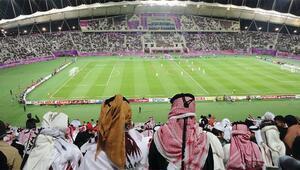 Cennet ve cehennem: Katar