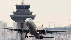 Havacılık sektöründe grev başladı