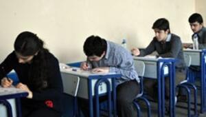 YGS fizik testinde hatalı soru iddiası
