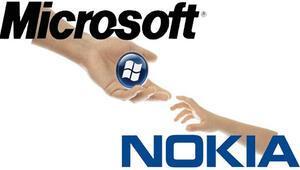 Nokia resmen Microsoftun