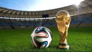 Dünya Kupası'na seyirci kalma