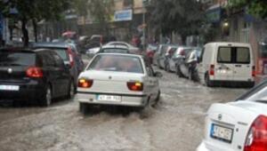 Marmarada 2 gün yağış var