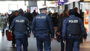 Almanyada terör korkusu