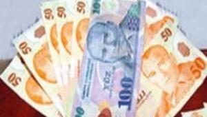 Merkez'de sistem durdu, 900 milyon lira takıldı