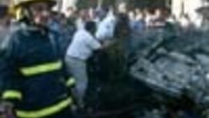 Bomb blast kills 33 in Kirkuk as Iraqis take charge of security