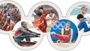 Olimpiyat başladı, sponsorların değeri 45 milyar dolar yükseldi