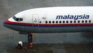 Malezya uçağının gizemini çözene 5 milyon dolar ödül