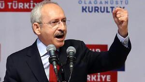 Kılıçdaroğlunun konuşmasının şifreleri