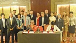 Konfüçyüs Enstitüsü açıyor Çince'yi anaokulunda başlatıyor