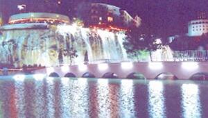 Gecekondudan modern kente