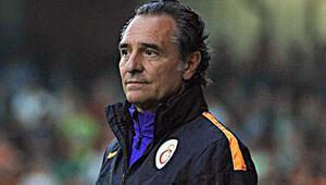 Prandelli transfer listesini resmen açıkladı