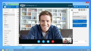 Skype artık tarayıcıda çalışacak