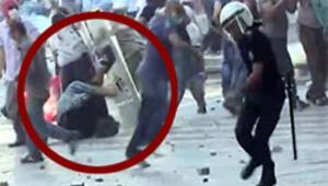 Ethem Sarısülükü vuran polis Urfaya atanmış