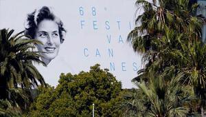 68. Cannes Film Festivali başlıyor