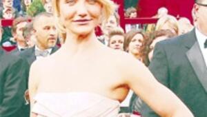 Cameron Diaz, en çok kazanan Hollywood kadını