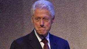 Clinton Elifi anlattı, ağladı