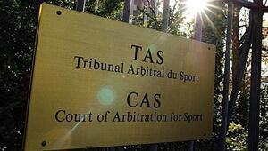 CAS, Fasın cezasını iptal etti