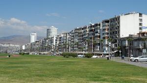 İzmirde emlak piyasasına bahar hareketliliği