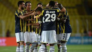 Fenerbahçe Salihe konuk oluyor