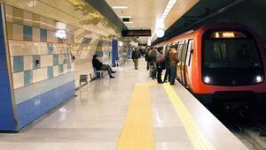 Kabataş-Mecidikeköy Metrosu start alıyor