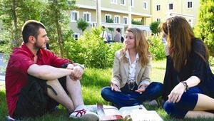 Üniversiteler 'Tercih Fuarı'nda buluşuyor