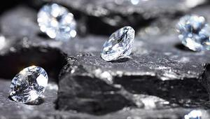 11 milyon karat elmas piyasaya