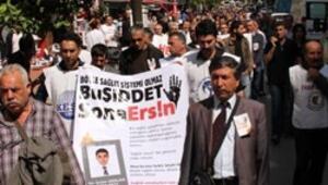 Tüm Türkiyede grev