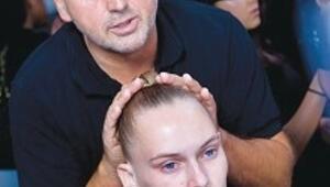 Saç bakımı da cilt gibi üç aşamalı olmalı