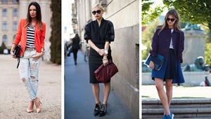 Moda ikonu olmanın kuralları