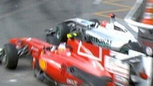Schumachere ceza gelebilir