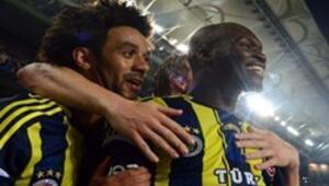 Fenerbahçe 4-1 Bursaspor