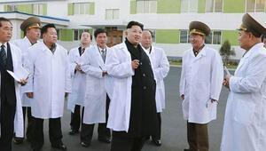 Kuzey Kore: AIDS, Ebola, SARS ve MERSi iyileştiren ilaç yaptık