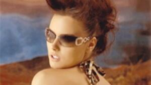 2008 model güneş gözlükleri parlaktaşlı ve altın sarısı