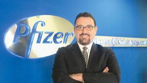 Pfizer Türkiye'den New York'a
