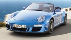 Porsche, 1200 aracını geri çağırdı