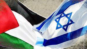 Filistin ve İsrailin futbol federasyonları İsviçrede görüştü