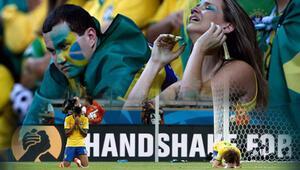 Almanyadan Brezilyaya tarihi fark