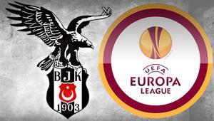 UEFA Beşiktaş kura çekimi saat kaçta, hangi kanalda (Canlı izle - Muhtemel rakipler)